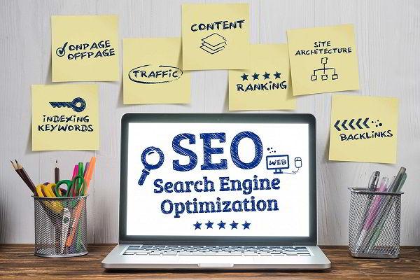 7 SEO tips voor een beter vindbare website